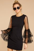 Vintage Women Dress Summer Sexy Party Black Night Club Short Sleeve Lace Patchwork Elegant Ladies Bodycon Mini Vestidos Clothes
