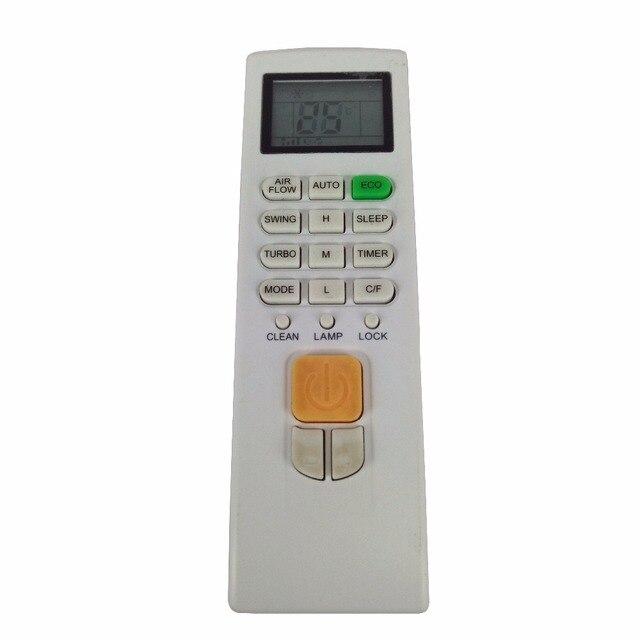 New Original ZH/JA 03 Para CHIGO AC A/C Ar Condicionado Controle Remoto ZHJA 03 Fernbedienung
