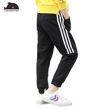 boys pants 2019 autumn kids leggings cotton long boy trousers baby stripe fashion new spring