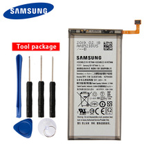 Original Samsung High Quality EB-BG973ABU Phone Battery For GALAXY S10 Galaxy X S10X SM-G9730 G9730 3400mAh