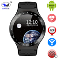 Smart Watch Phone Релох Inteligente S99A 5MP КАМЕРОЙ GPS WI-FI Bluetooth Сердечного ритма Монитор Здоровья Фитнес-Трекер 512 МБ + 8 Г Часы