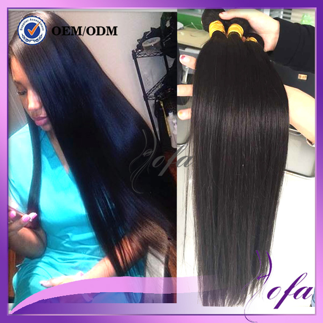 30inch Malaysian Virgin Hair Straight 2bundles 8a Straight Human