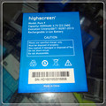 highscreen Pure F Replacement Li-ion Polyer Battery 6000mAh For highscreen boost 2 II boost2 smart phone Bateria