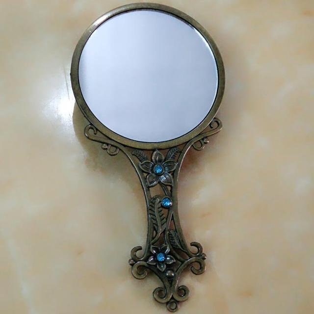 Popular antique chinese mirror buy cheap antique chinese for Cheap antique style mirrors