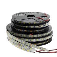 Светодиодная лента 5050 dc12 в 60 светодиодов/м 5 м/лот светильник