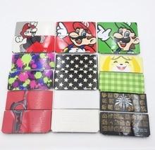 Б/у для лимитированных красных верхних задних чехлов для новых 3DS пластмассовые крышки