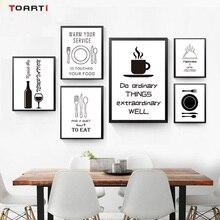 póster cocina RETRO VINTAGE
