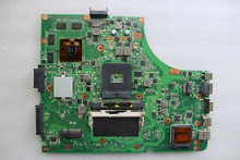 Original new laptop motherboard for asus K53SV REV:3.1 USB3.0 GT540M 1G 60-N3GMB1900-B01 mainboard