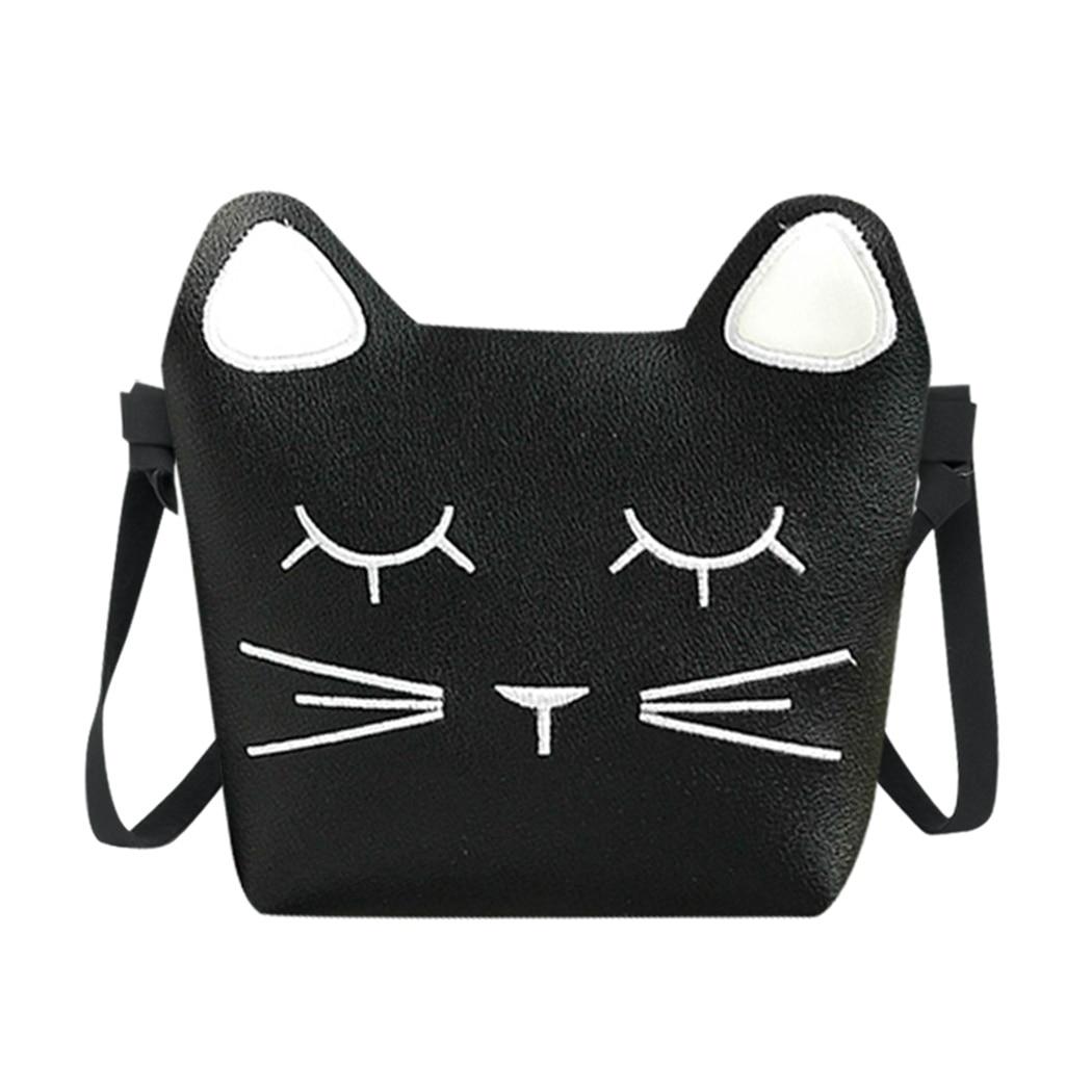 6f87e1c7c5b1 Detail Feedback Questions about Lovely Cute Cat Handbags Bag Children New  Designed Messenger Mini Shoulder Bag Kids Present Gift Girls Kawaii  Crossbody Bags ...