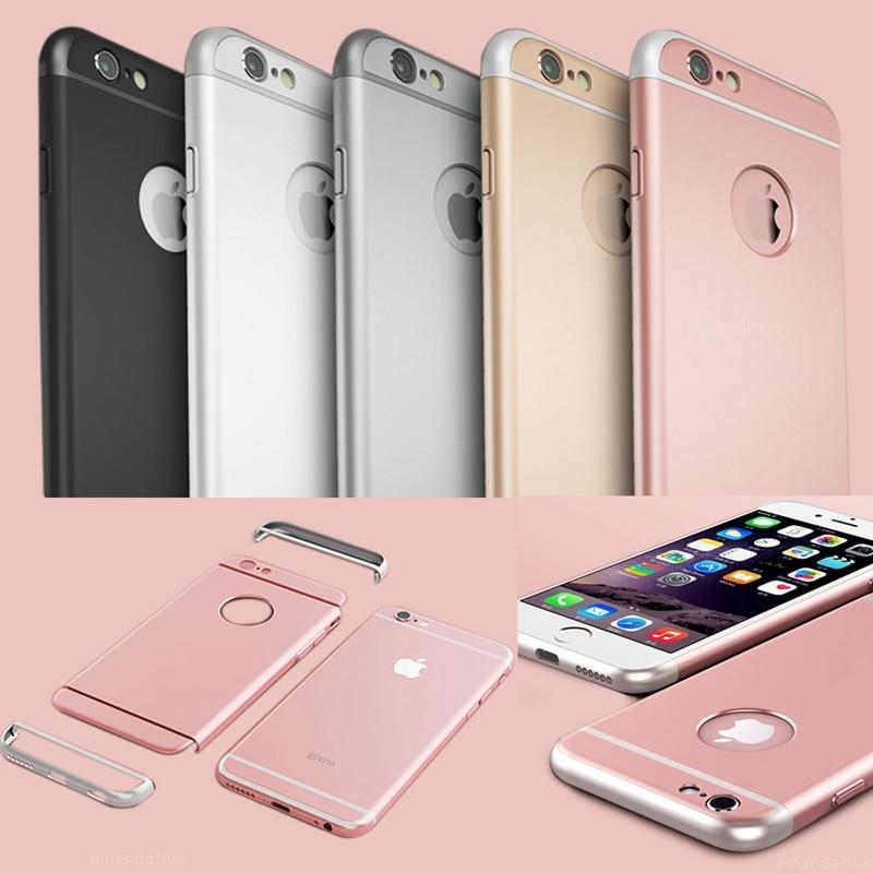 Iphone 5s Cases Gold Popular Rose Go...