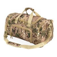 LQARMY 68 6L Gym Bag With Shoes Compartment Lightweight Travel Duffel Bag Shoulder Bag For Women