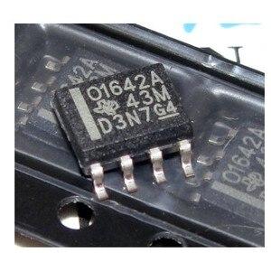 Image 1 - משלוח חינם! OPA1642AIDR OPA1642A O1642A 01642A OPA1642 SOP8 מקורי אותנטי וחדש משלוח חינם