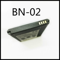 High Quality 2000mah BN02 Battery For Nokia XL  4G RM 1061 RM 1030 RM 1042 BYD BN 02 BATTERY|Mobile Phone Batteries|   -