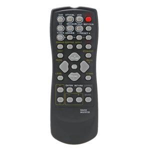 Image 1 - RAV22 A Distanza di Controllo di Ricambio per YAMAHA CD DVD RX V350 RX V357 RX V359 HTR5830 Home Theater Senza Fili A Distanza di Controllo