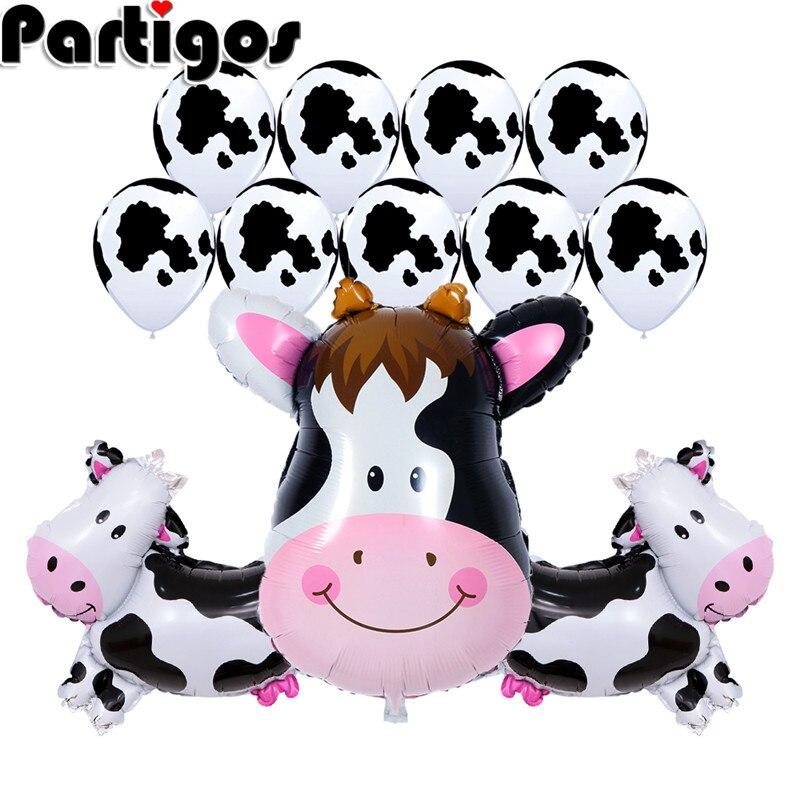 Schleich 13633 Holstein Cow Dairy Breed Model Toy Cow {{RETIRED}} NIP
