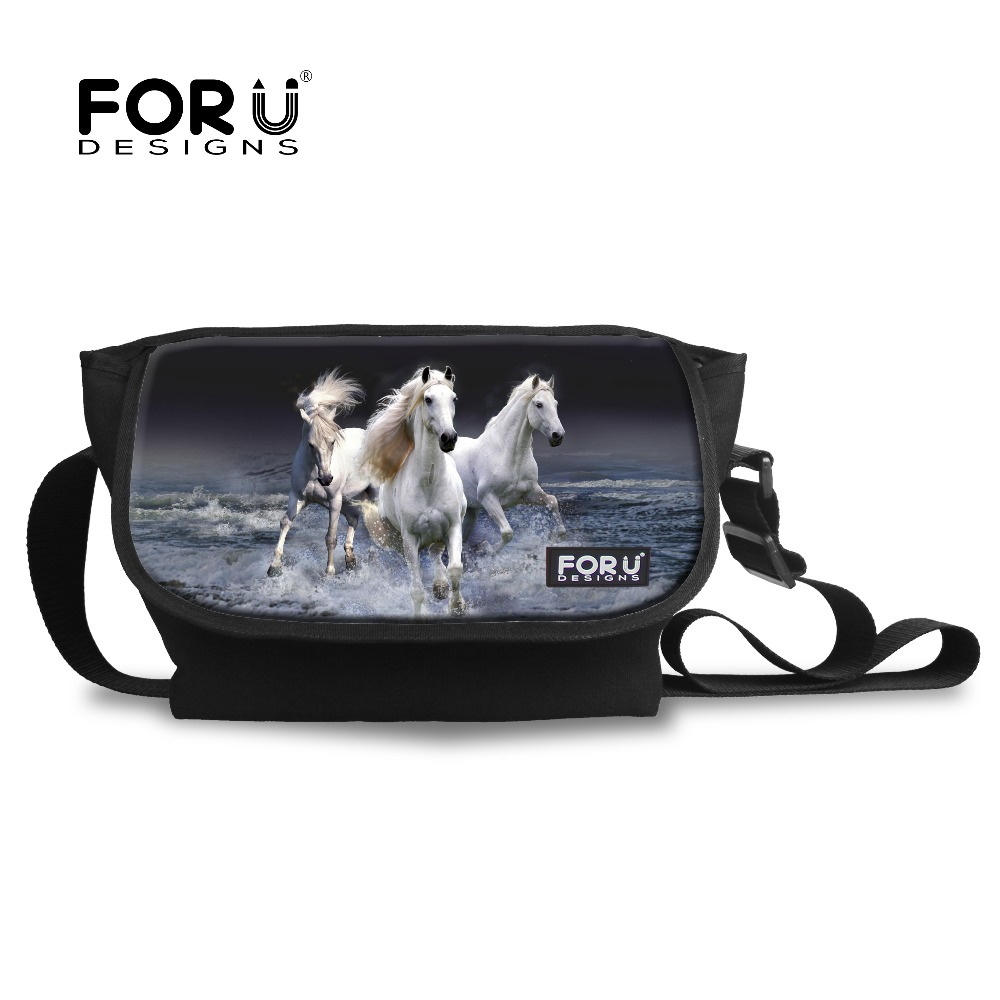 2016 Crazy Horse Messenger Bag For Men Casual Crossbody Bags Ladies Original Canvas Tote Handbag