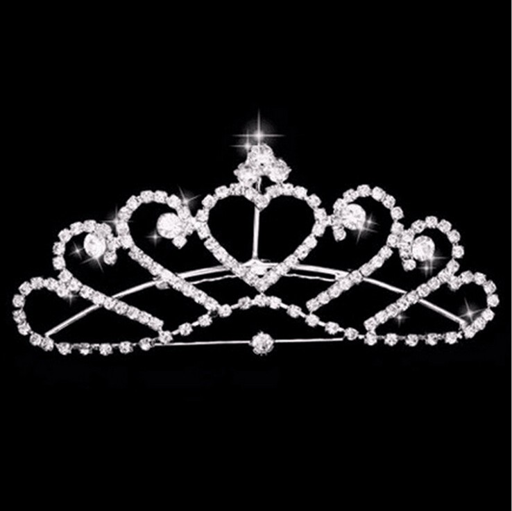 HTB1krZdMVXXXXb2XpXXq6xXFXXX5 Majestic Prom Pageant Wedding Bride Bridesmaid Jewelry Comb Tiara - 13 Styles