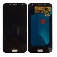 White J530 Super AMOLED LCD Display Tested LCD Screen Touch Screen For SAMSUNG GALAXY J5 2017