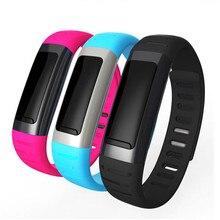 Высокое качество Bluetooth Smart наручные часы браслет Водонепроницаемый Поддержка Wi-Fi точек доступа Бесплатная доставка XP15M12