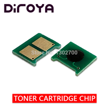 126A CE310A CE311A CE312A CE313A toner cartridge chip For HP LaserJet Pro CP1025 CP 1025 NW M 175 M175nw 275 powder refill reset