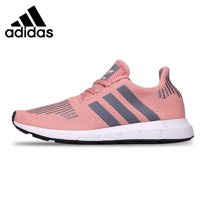 Original New Arrival Adidas QUESTAR FLOW women's Skateboarding Shoes Sneakers