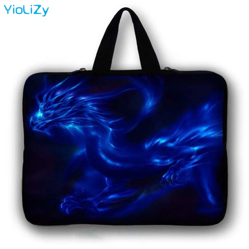 Laptop Bag tablet Case 7 9 7 12 13 3 14 1 15 6 17 3 inch briefcase Notebook sleeve cover For Asus HP Acer Lenovo Dell LB 5772 in Laptop Bags Cases from Computer Office