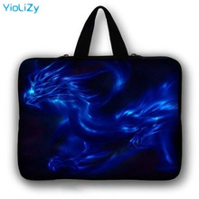 WOW print Laptop Bag tablet Case 9.7 12 13.3 14.1 15.6 17.3 inch Notebook sleeve cover For macbook pro 13 retina LB-5772