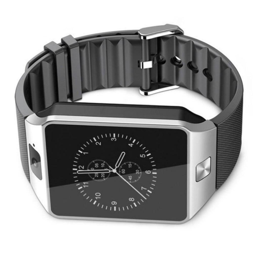 Купить с кэшбэком DZ09 Smart Watch Phone- Aeifond Touch Screen Smart Wrist Watch Smar twatch Phone Fitness Tracker with Camera Pedometer SIM