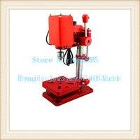 Бесплатная доставка 220 В 150 Вт 7000 об/мин ювелирные изделия инструменты сверлильный станок Мини дрель Пресс