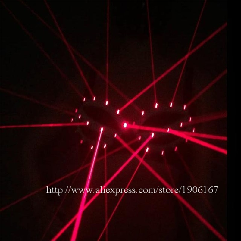 LED LUMINOUS LASER SHOW BRA02