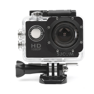 Image 4 - تبادل لاطلاق النار 40 متر شفاف مثبت مضاد للماء الحال بالنسبة SJCAM SJ4000 WIFI SJ 4000 Plus Eken h9 Case h9r SJ4000 عمل ملحقات الكاميرا
