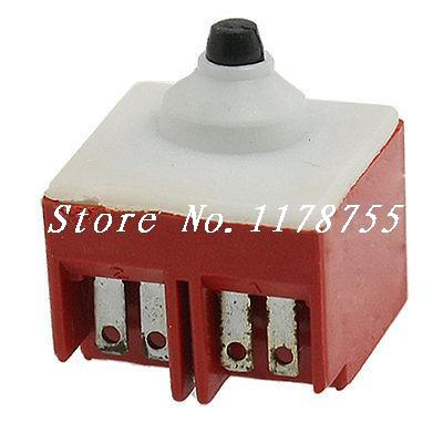 цена на 5E4 Electric Power Tool Momentary Switch for Bosch Angle Grinder 100
