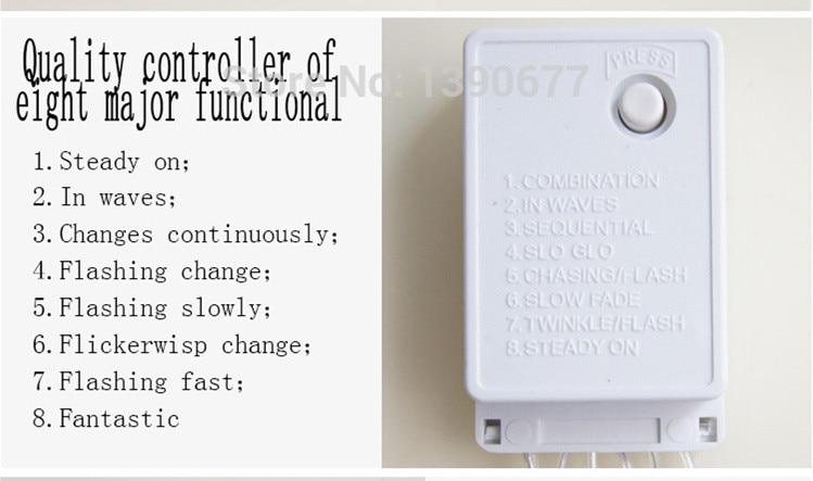 220V controller