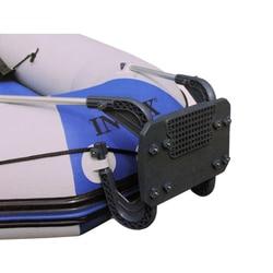 Motor Racket voor opblaasbare vissersboot voor motor binnen 3hp engin motor mount kit voor INTEX Challenger Excursie A09008