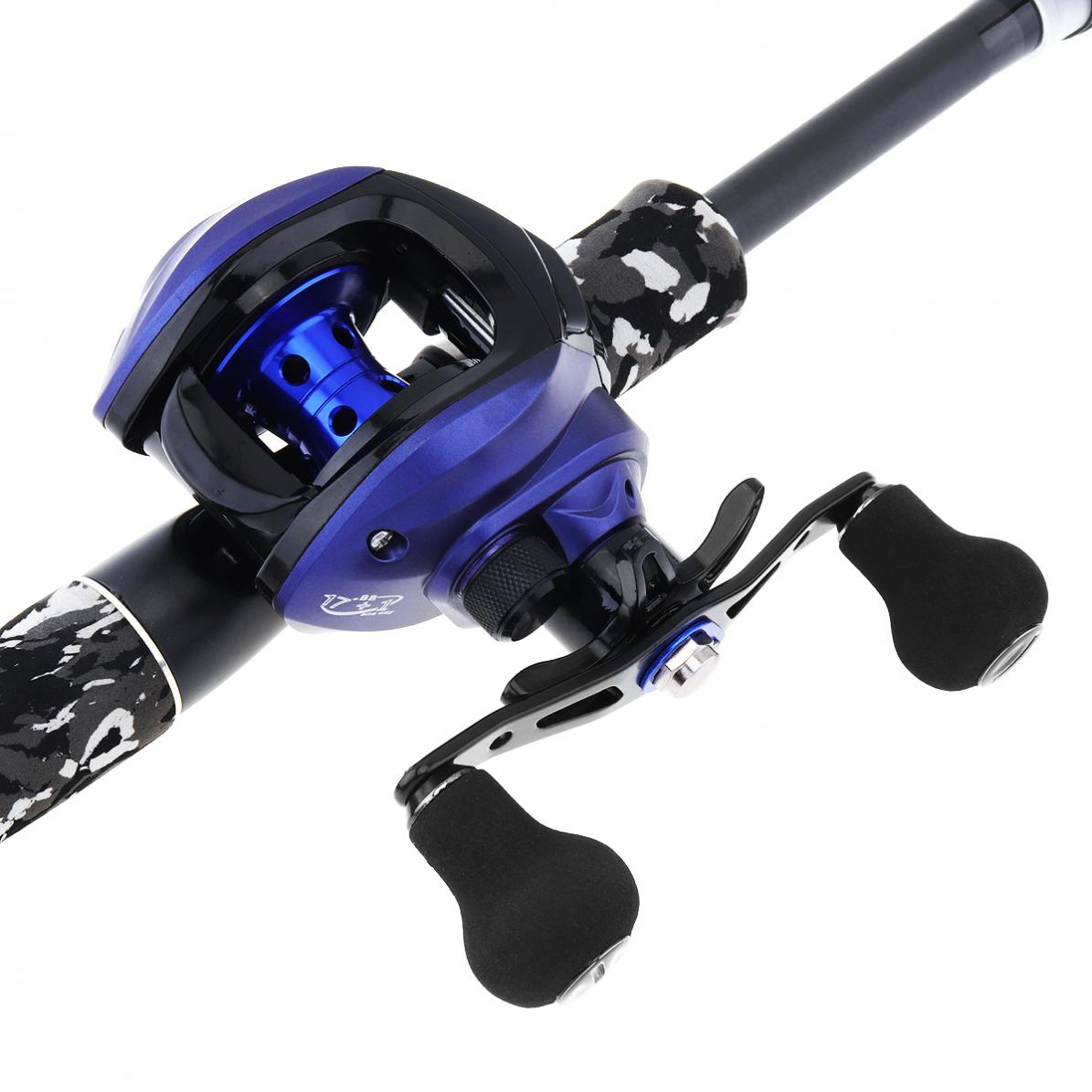 Weihefishing with discount Reel