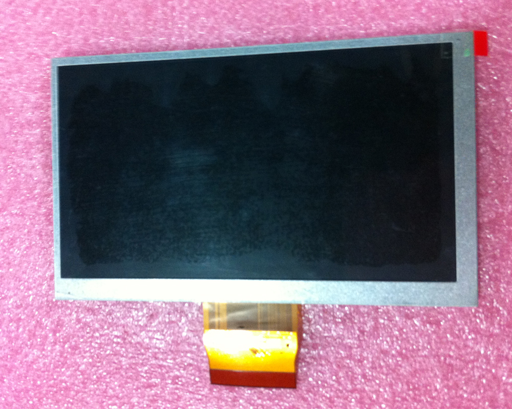 ФОТО 6.2 inch LCD screen TM062RDH03 DVD original Peg vehicle navigation