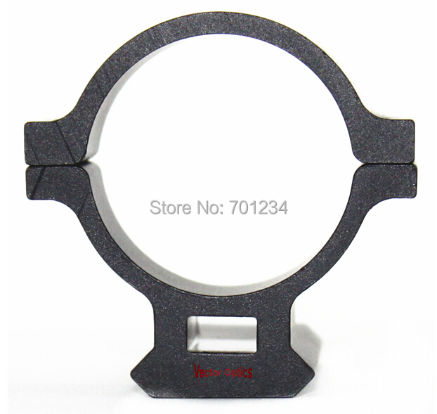 Wholesales - 100pcs 30mm & 25mm Rifle Scope Mount Ring with Accessory Picatinny Rail 1 Inch Adapter