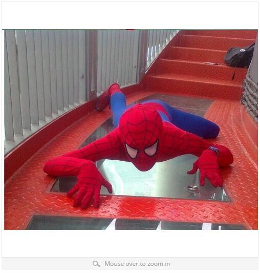 New 2017 Black Spider-Man Kids Adult Superhero Lycra Spiderman Hero Zentai Halloween Costume With Mask