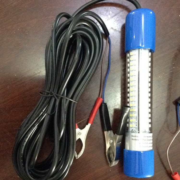 aliexpress : buy 12v led underwater light attcating crucian, Reel Combo