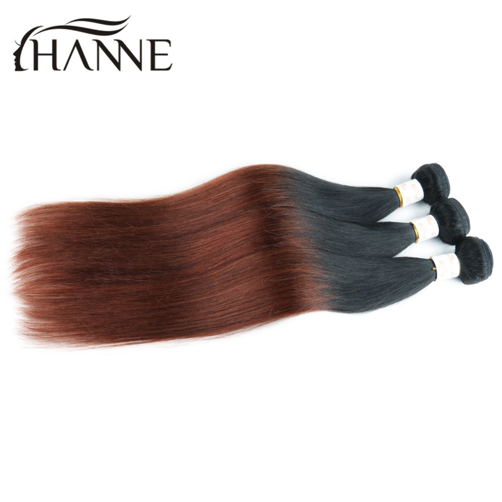 ombre brown human hair05