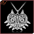 Game series necklace The legend of Zelda Zelda pendant necklace