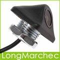 Venda quente E335 HD À Prova D' Água de 170 Graus de Ângulo de Visão Ampla Visão noturna de Visão Traseira Do Carro Câmera de Estacionamento Auto Reverso de Backup câmera