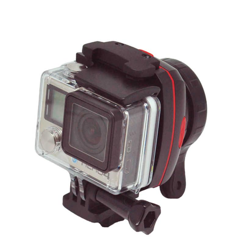 Cadiso Sport X1 Handheld 1-axis Gimbal Stabilizer For Gopro Hero Phone  iphone 8 plus YI 4K plus SJCAM AEE Action Camera Selfie
