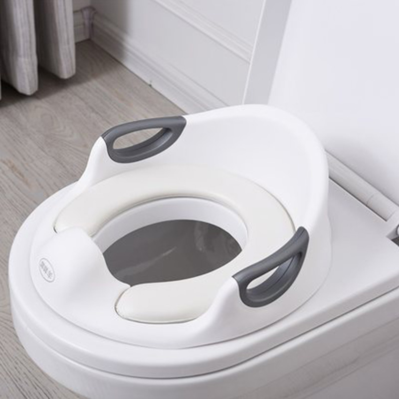 Image 3 - Child Multifunctional Potty Baby Travel Potty Training Seat Portable Toilet Ring Kid Urinal Comfortable Assistant Toilet Potties-in Potties from Mother & Kids