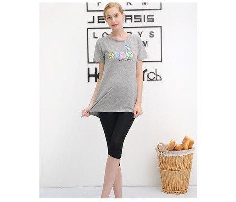 fdfklak ropa mujer 2018 nova gravidez roupas