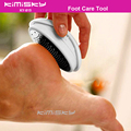 Popular professional pedicure foot care tools skin care foot dead skin remove eggs erasers device type Hand Foot File