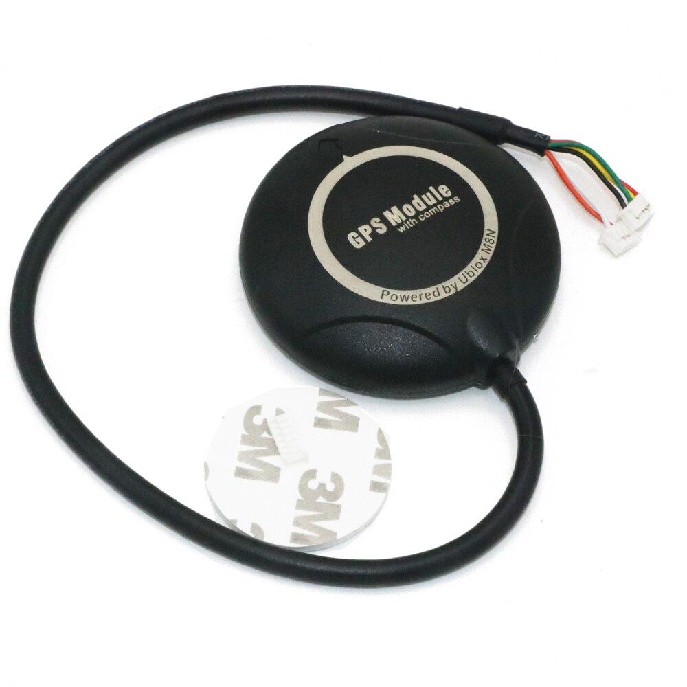1 stücke Mitoot NEO-M8N M8N 8N Hohe Präzision GPS Errichtet in Kompass für APM AMP2.6 APM 2,8 Pixhawk 2.4.8