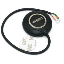 1pcs Mitoot NEO-M8N M8N 8N High Precision GPS Built in Compass for APM AMP2.6 APM 2.8 Pixhawk 2.4.8
