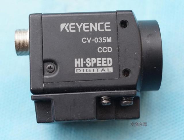 US $100000 0 |Keyence KEYENCE CV 035M industrial cameras black and white  video camera machine vision sensors ccd on Aliexpress com | Alibaba Group