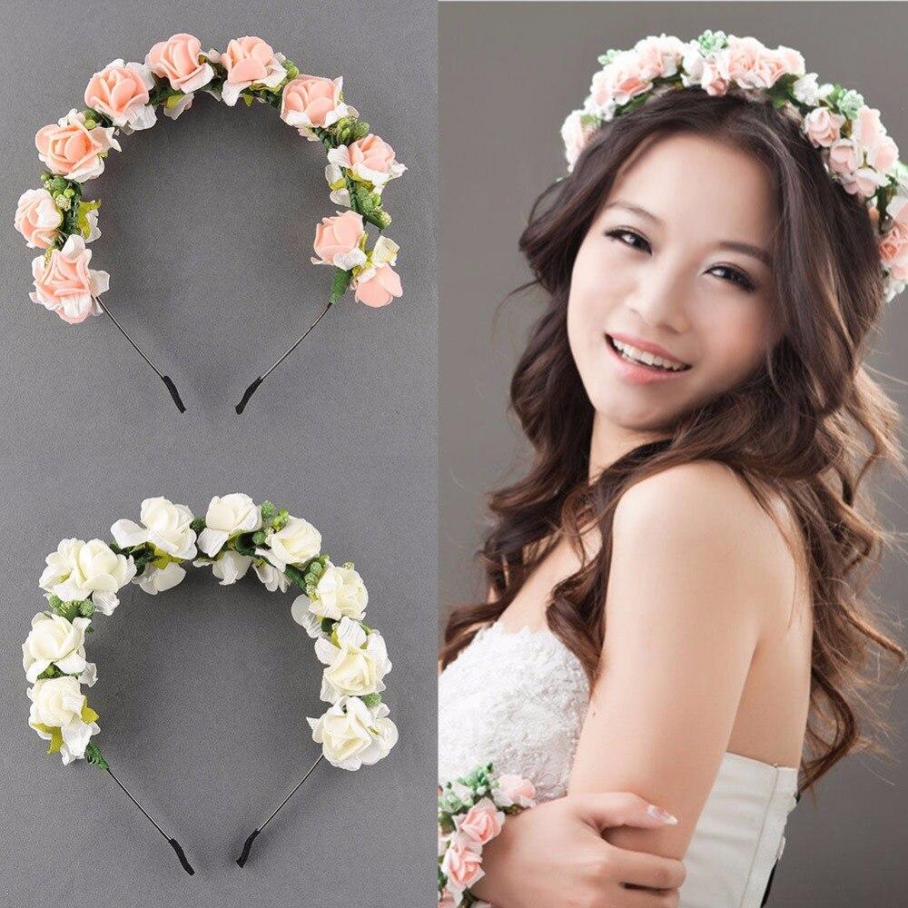 Diy hair accessories for weddings - Bohemian Hair Accessories Diy Free Image